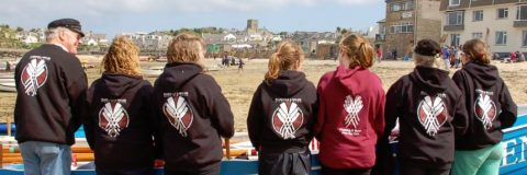Scilly 2010 - what a weekend!